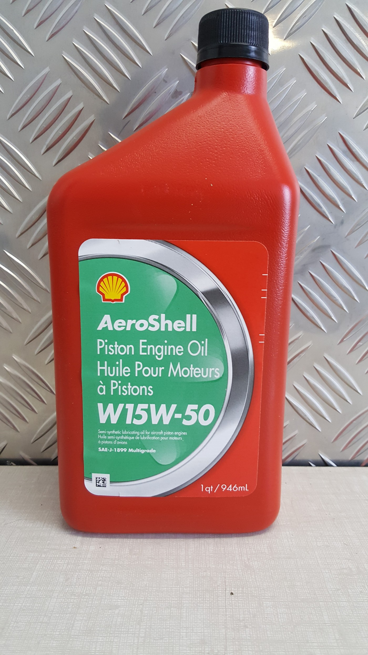 Aeroshell 15W50 1