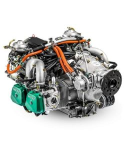 Cursus Line Maintenance Rotax-motoren 20 en 21 mei 2019 1