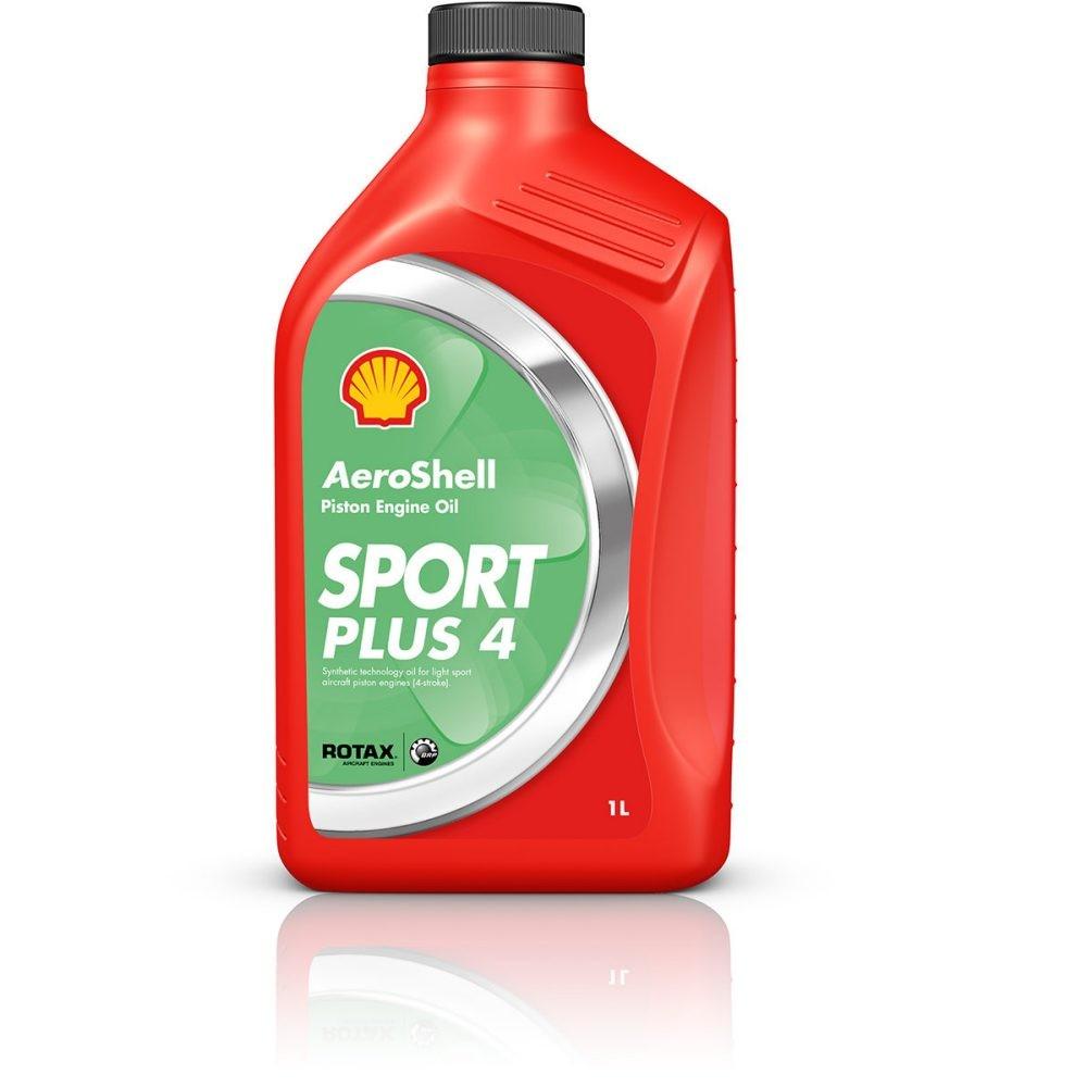 Aeroshell oil sport 4 1
