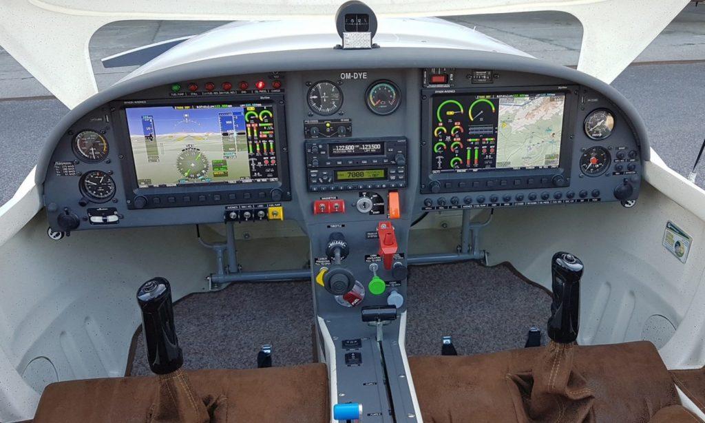 Aerospool Dynamic WT9 EASA LSA 1