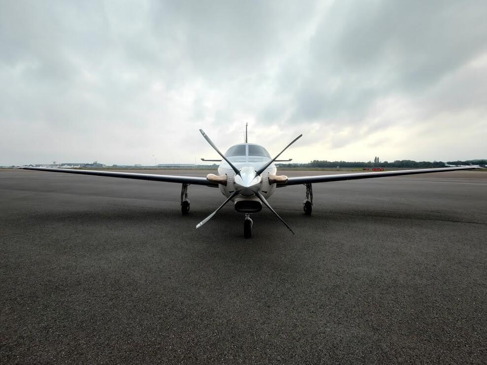 PA46-350 Jetprop DLX SOLD!!! 18