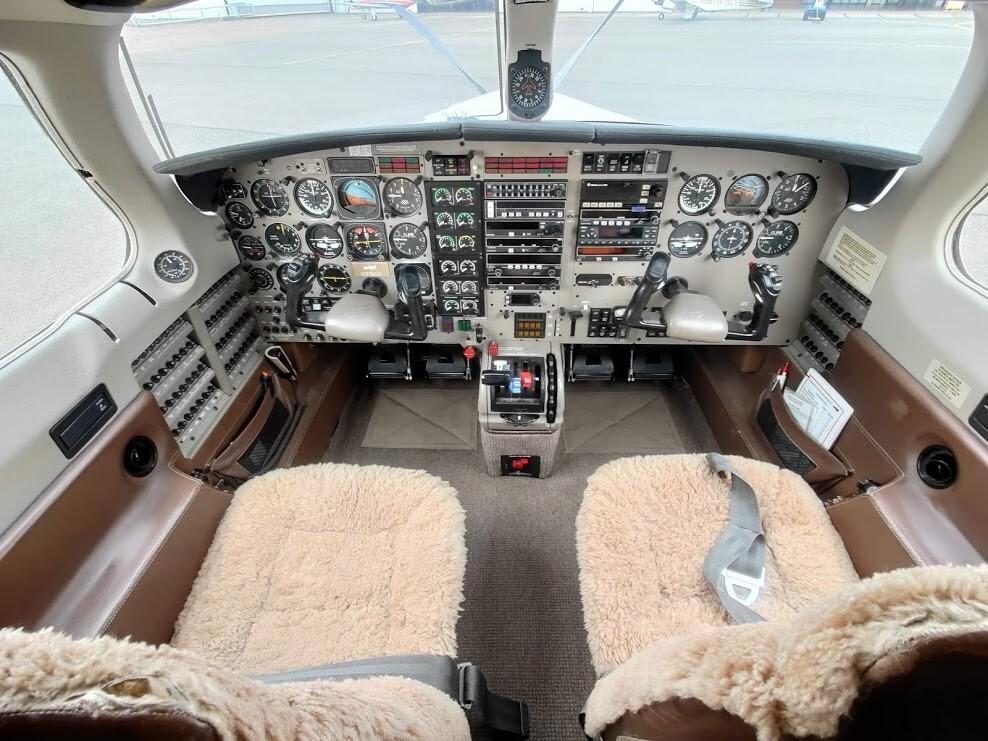 PA46-350 Jetprop DLX SOLD!!! 21