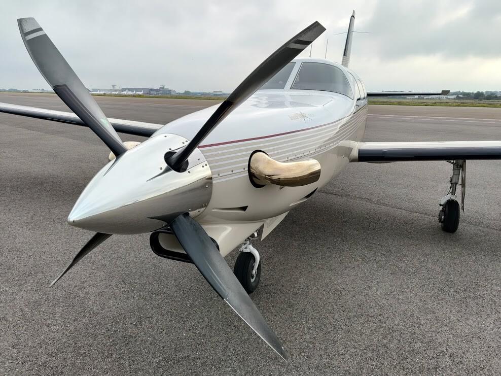 PA46-350 Jetprop DLX SOLD!!! 23