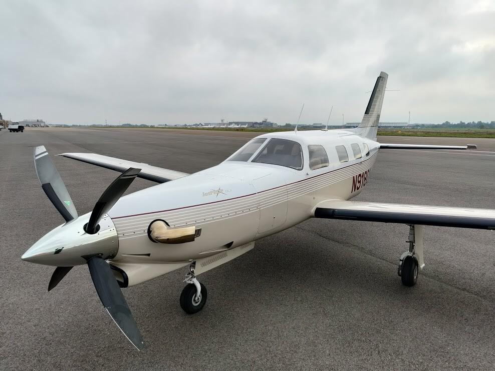 PA46-350 Jetprop DLX SOLD!!! 24