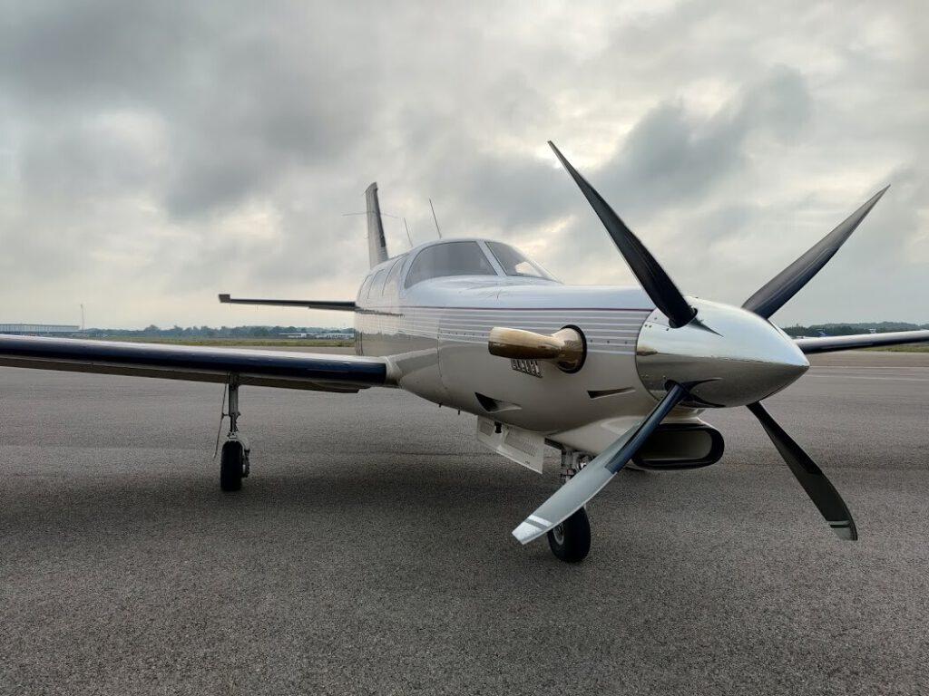 PA46-350 Jetprop DLX SOLD!!! 17