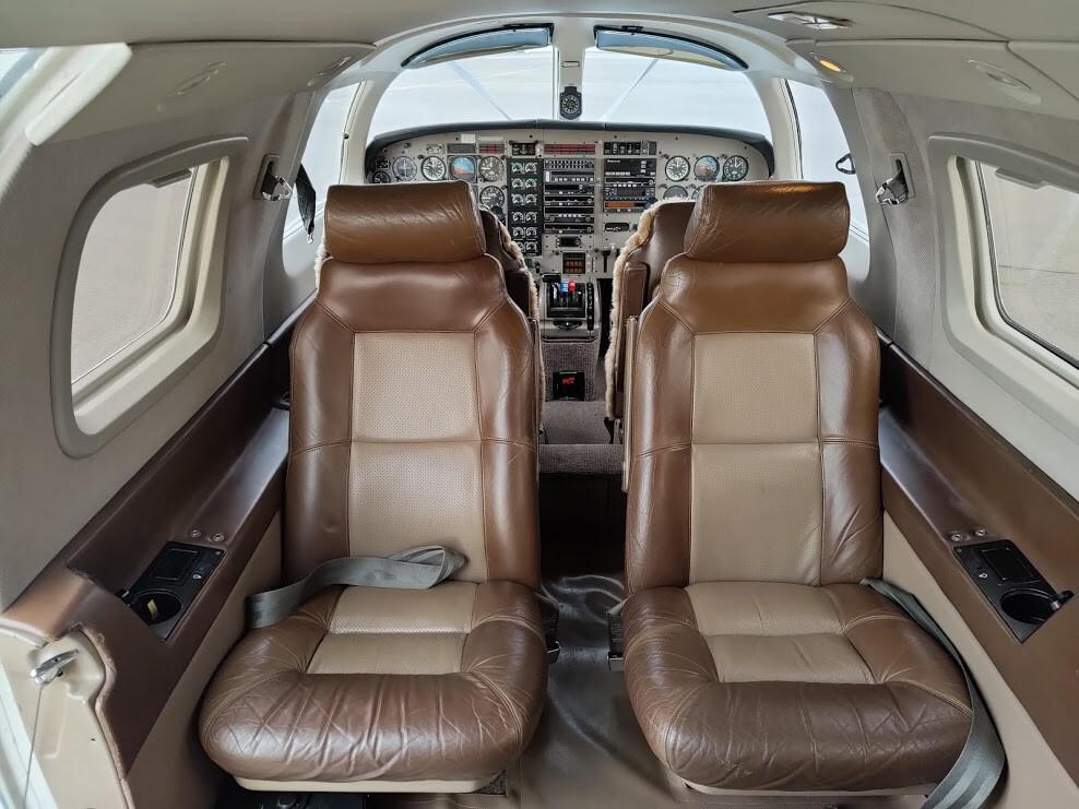 PA46-350 Jetprop DLX SOLD!!! 19