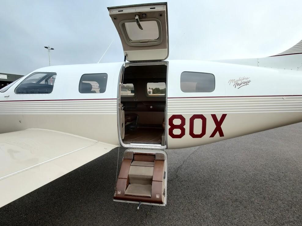 PA46-350 Jetprop DLX SOLD!!! 22